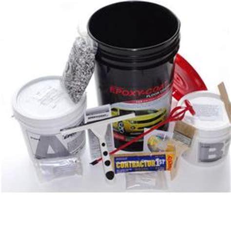 Primer 1401 White shop epoxy coat interior high gloss garage floor epoxy kit