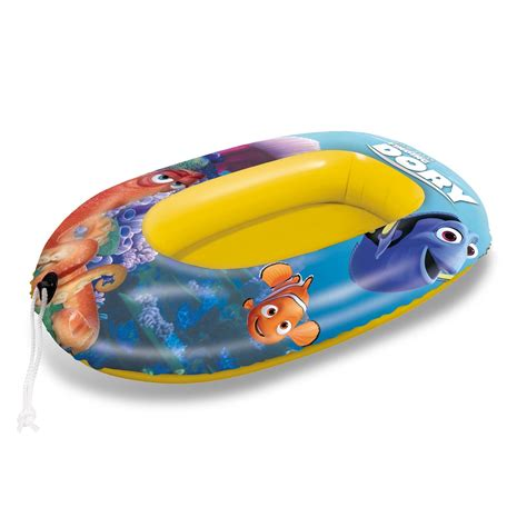 opblaasboot speelgoed finding dory opblaasboot online kopen lobbes nl