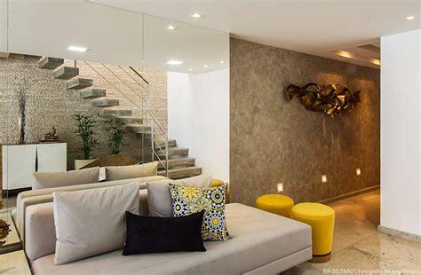 revestimientos modernos  las paredes de tu sala