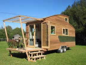 Tiny Houses Designs La Tiny House Home Design Garden Amp Architecture Blog