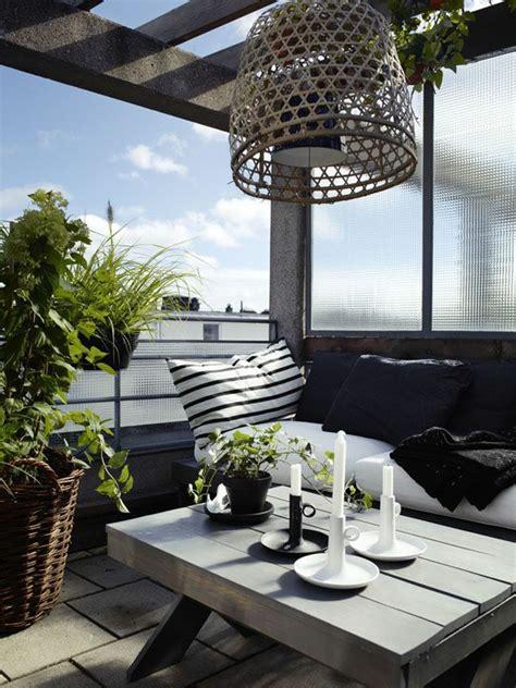 Balkon Dekoration Ideen by Balkongestaltung 50 Fantastische Beispiele