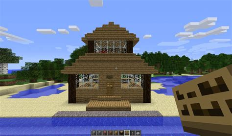 easy to build houses easy houses to build in minecraft house plan 2017