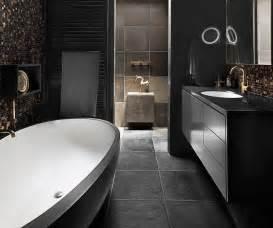 Dark Bathroom Bathroom Report Shades Of Grey