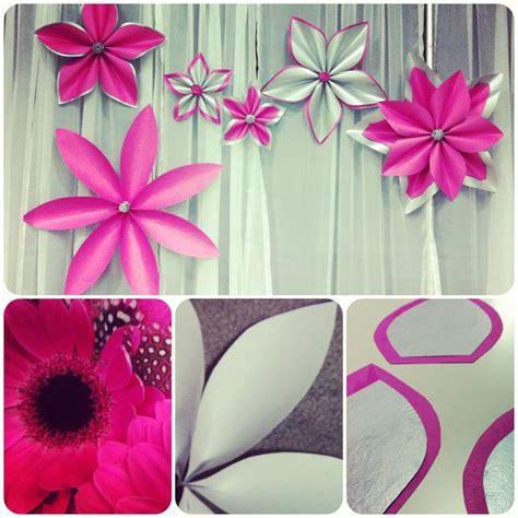 - paper cutting flowers step by step www pixshark