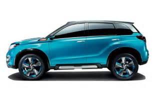 Iv 4 Suzuki New Suzuki Iv 4 Concept Suv Price 2015 Best Auto Reviews