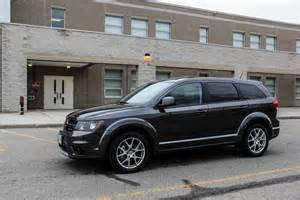 Dodge Rt Journey 2014 Dodge Journey R T Awd Review