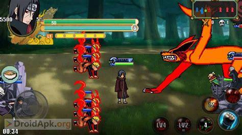 download game mod naruto ultimate ninja strom apk naruto ultimate ninja storm 3 apk android game download