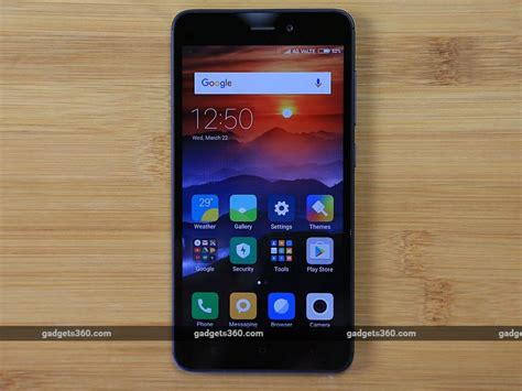 Premium Coco Xiaomi Redmi 4a xiaomi redmi 4a review ndtv gadgets360