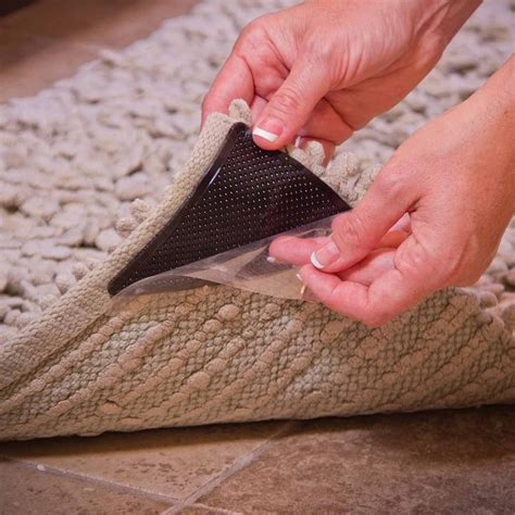 How To Stop Rugs Slipping On Laminate Floors by Stop Rugs Slipping Rugs And Mats