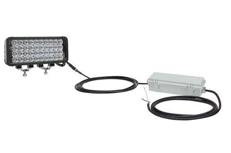 40 hz strobe light 120 watt led blue light emitter 2 hz strobe rate 9 42