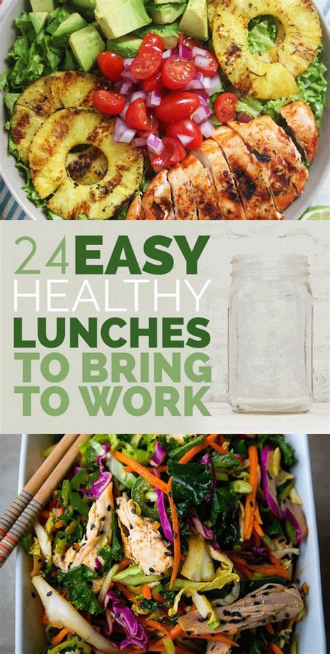 hot office lunch ideas 24 easy healthy lunches to bring to work in 2015 lunches