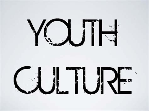 Youth Culture youth culture media stats facts d64life elevating