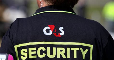 g4s security guards given redundancy notices