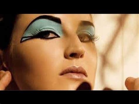 imagenes egipcio maquillaje el maquillaje de los egipcios maquillaje curativo youtube