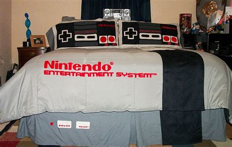 Nintendo Bedding Set Pictures Of Grey The Free Dictionary Language Forums