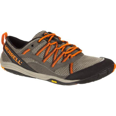 workout sneakers merrell flux glove