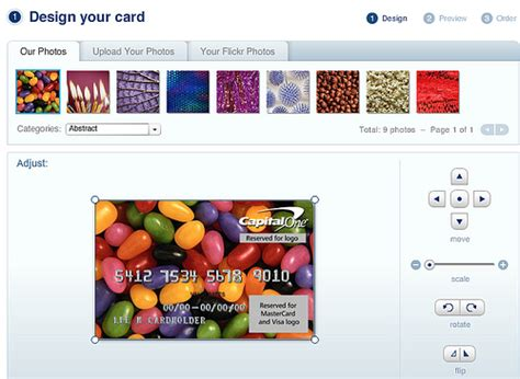 how to make your own debit card capital one wants to get personal hey