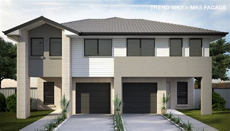 duplex home designs gold coast duplex builders avoca designs related keywords avoca
