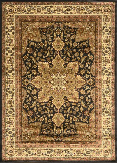 Rugs 5x8 by Traditional Border Area Rug 5x8 Carpet