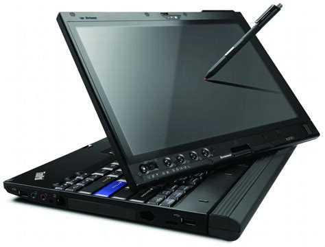 Lenovo Tablet Notebook lenovo confirms sandwich for thinkpad tablet in may