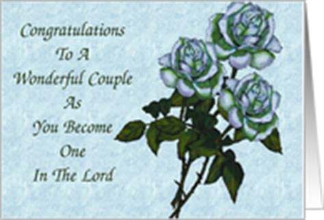 Wedding Congratulation Christian by Christian Marriage Wishes Quotes Quotesgram