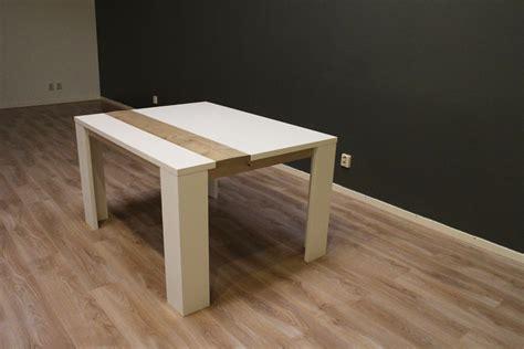 tafel op maat maken wij maken stijlvolle tafels op maat