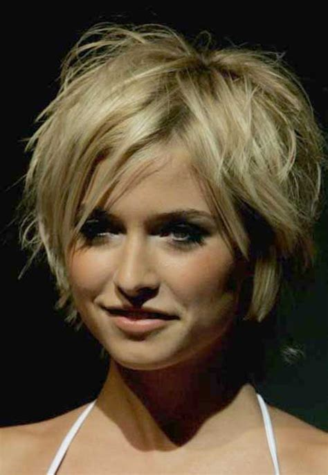 growing out short hair but need a cute style growing out thick short hair short hairstyle 2013
