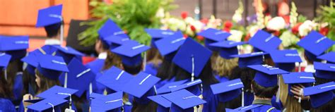 Umass Mba Class Schedule by Commencement American Washington D C