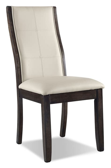 The Brick Dining Chairs Dining Chair Taupe The Brick