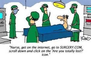 Surgery.com   Funny Jokes