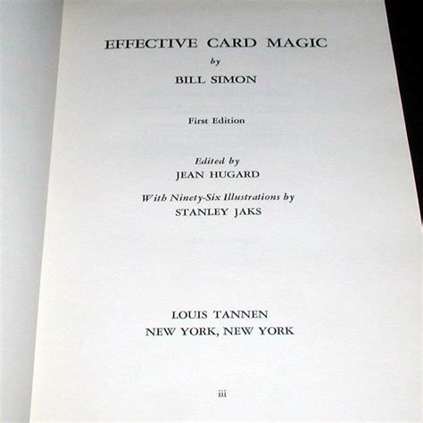 Simon Gift Card Locations - effective card magic by bill simon quality magic books