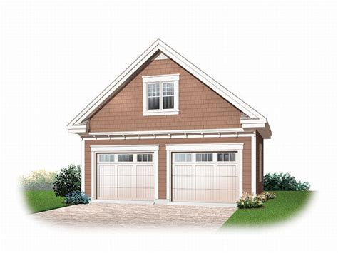 two car detached garage plans two car garage with loft smalltowndjs com