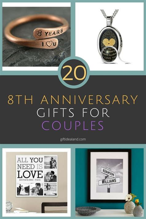 8th anniversary traditional best 25 8th anniversary ideas on