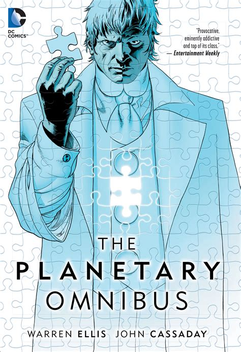 the planetary omnibus is here ign