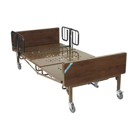 drive hospital bed drive medical full electric bariatric hospital bed with t