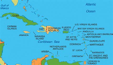 Map/caribbean Islands Central America Map Quiz | Online ...