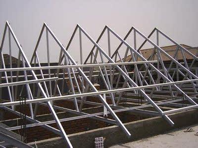 jasa perencanan dan konstruksi atap baja ringan