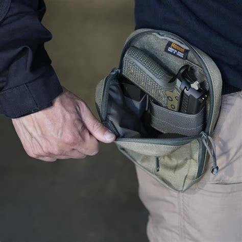 concealed carry hiking pack from maxpedition quot we re proud to introduce a pair of new