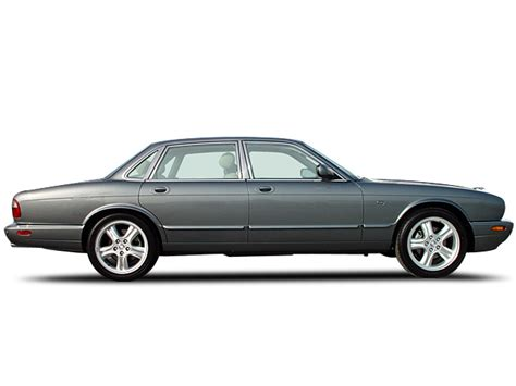 2003 jaguar xj series reviews and rating motor trend