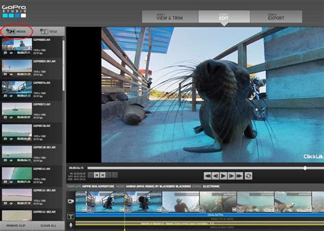 go pro studio templates how to more gopro edit templates click like this