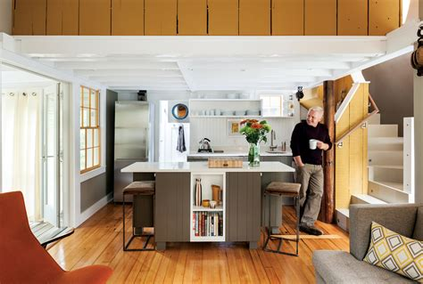 Small Home Space Interior Designer Christopher Budd Shares Design Tips For