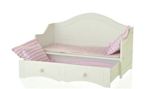 american girl doll trundle bed 18 quot doll trundle bed the doll boutique