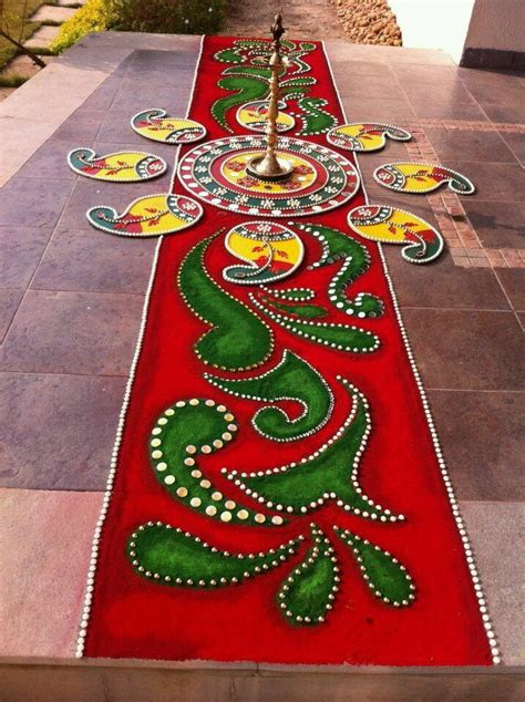 rangoli themes list 25 unique traditional rangoli ideas on pinterest happy