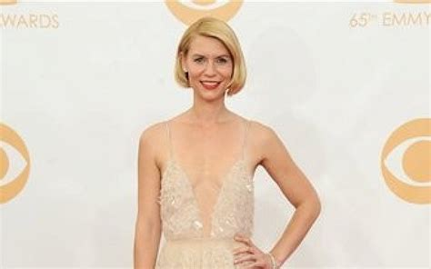 claire danes roles claire danes wins emmy for homeland role the times of