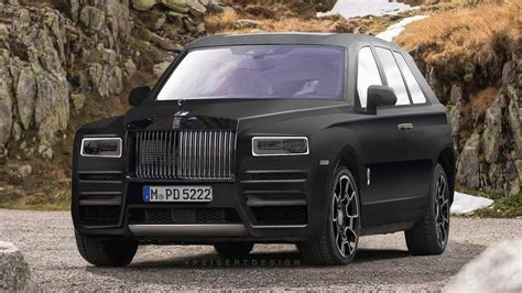 rolls royce cullinan render rolls royce cullinan will get private debut early for some