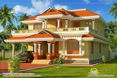 kerala style traditional house  sq ft kerala