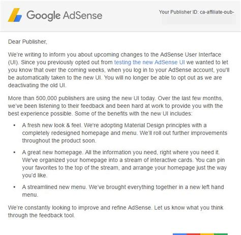 Adsense Questions | helpful information for newbies questions and answers