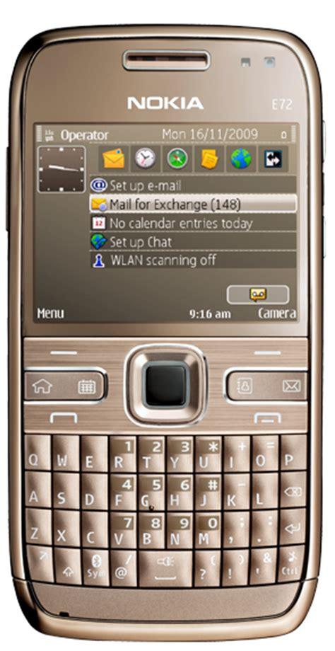 Hp Nokia E63 E71 E72 daftar harga handphone nokia terbaru desember 2012 e series v teknologi