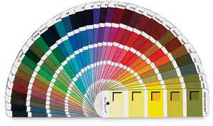 color matching paint magic palette color matching guide blick materials
