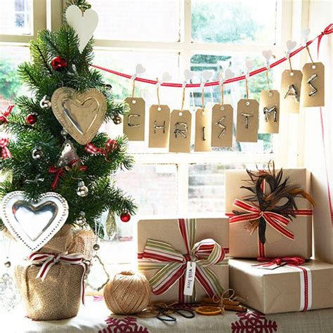 country homes and interiors christmas festive message country christmas decorating ideas